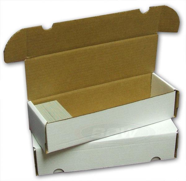 660 Count Storage Box