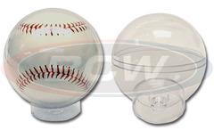 Baseball Globe