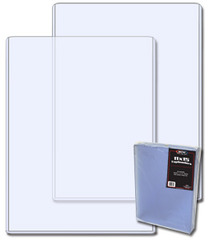 11 X 15 - Topload Holder - Pack of 20