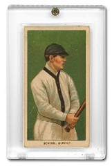 T206 Tobacco Card Holder - Allen and Ginter