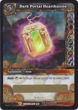 Dark Portal Hearthstone (loot)