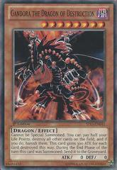 Gandora the Dragon of Destruction - SP13-EN041 - Common - Unlimited Edition