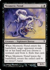Mesmeric Fiend on Channel Fireball