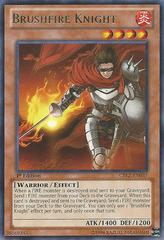 Brushfire Knight - CBLZ-EN037 - Rare - Unlimited Edition