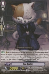 Cat Butler - EB01/019EN - C on Channel Fireball