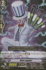 Nitro Juggler - EB01/022EN - C on Channel Fireball
