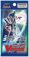 Vanguard-EB01 Comic Style Booster Pack