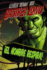 100 Bullets Brother Lono #1 (Of 8)