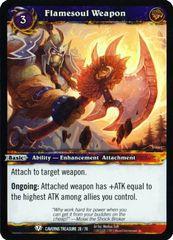 Flamesoul Weapon