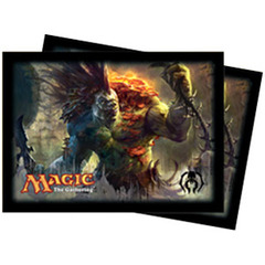 Ultra Pro Dragon's Maze Sleeves - Golgari (80ct)