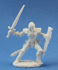77023 - Human Warrior Barnabas