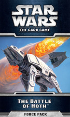 Star Wars: The Card Game Force Pack - The Battle of Hoth