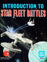 Introduction to Star Fleet Battles