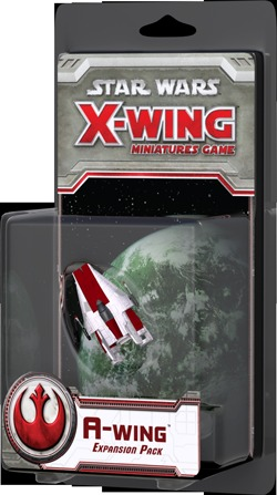 A-Wing (Star Wars X-Wing)