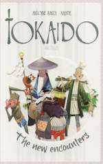 Tokaido: The new encounters