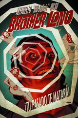 100 Bullets Brother Lono #2 (Of 8)