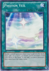 Photon Veil - AP02-EN023 - Common - Unlimited on Channel Fireball