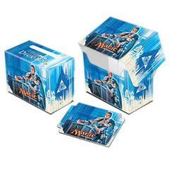 Dragon's Maze Lavinia Side Load Deck Box for Magic