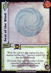 Seal of the Wind