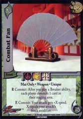 Combat Fan