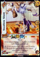 Swallow Slam