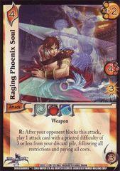 Raging Phoenix Soul