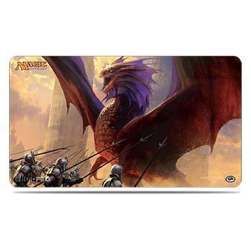Dragons Maze Legions Initiative Playmat for Magic