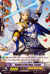 Knight of the Harp, Tristan - KAD1/003EN - TD