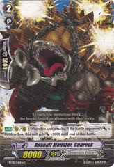 Assault Monster, Gunrock - BT08/046EN - C on Channel Fireball
