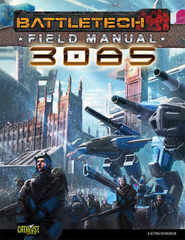 Classic Battletech: Field Manual: 3085