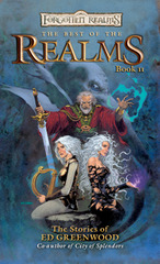 Best of the Realms, Book II: The Stories of Ed Greenwood, The