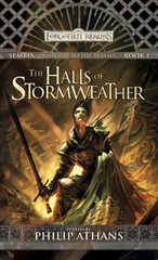 Halls of Stormweather, The
