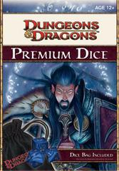 D&D Premium Dice
