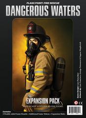 Flash Point: Fire Rescue - Dangerous Waters