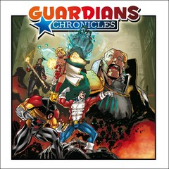 Guardians' Chronicles