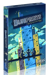 Blueprints - New Edition - English Only