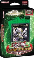 Yu-Gi-Oh 2013 Super Starter: V for Victory