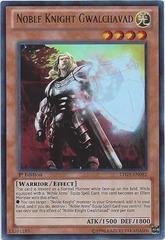 Noble Knight Gwalchavad - LTGY-EN081 - Ultra Rare - 1st