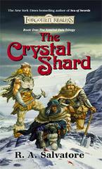 Crystal Shard, The