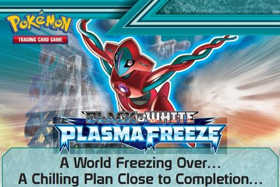 Plasma Freeze Booster Box