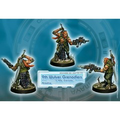 9th Wulver Grenadiers (280130-0193)