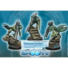 (280646) Shasvastii Tactical Domain Special Wing Noctifers