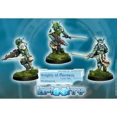 Knights of Montesa (280240-0241)