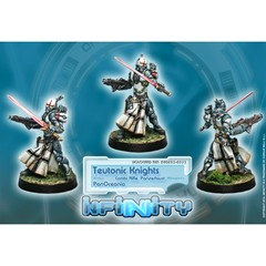 Teutonic Knights (280253-0333)