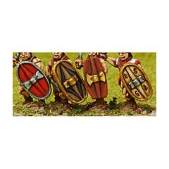 Spanish oval shield (Spanish) (151012-0129)