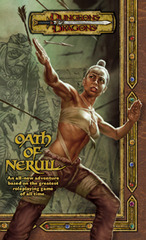 Oath of Nerull