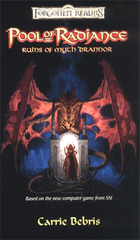 Pool of Radiance; Ruins of Myth Drannor