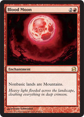 Blood Moon - Foil (MMA)