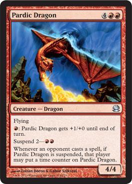 Pardic Dragon