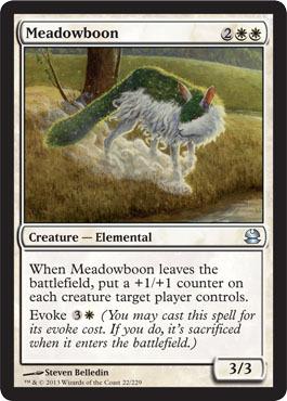 Meadowboon - Foil